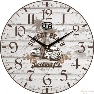 Часы настенные UTA 056 VP