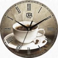 Часы настенные UTA 016 VP