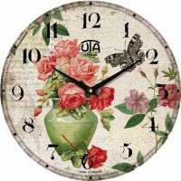 Часы настенные UTA 034 VP
