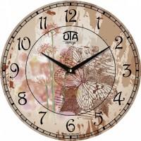 Часы настенные UTA 036 VP