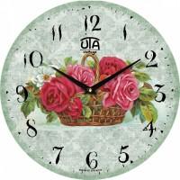 Часы настенные UTA 045 VP
