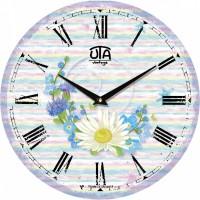 Часы настенные UTA 046 VP