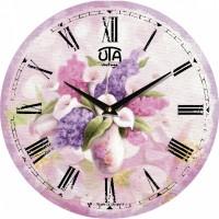Часы настенные UTA 048 VP
