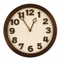 Часы настенные UTA 03TWW