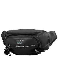 Поясная сумка мужская Skybow VT10711-black