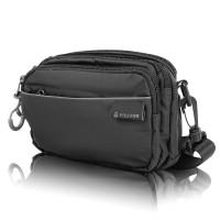Поясная сумка мужская на пояс или плечо Fouvor VT-2802-18