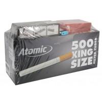 Стартовый набор для набивки сигарет Аtomic 500