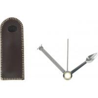 Чистка-тройник для трубок 0111500