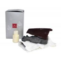 Artina набор для чистки пищевого олова 15003