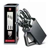Набор профессиональных кованых ножей Victorinox Vx77243.6