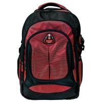 Рюкзак Enrico Benetti Barbados Black-Red Eb62014 618