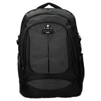 Рюкзак Enrico Benetti Barbados Black Eb62014 001