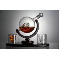 Набор для виски Bosston Доктор Фауст