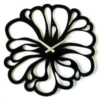 Часы настенные Glozis Flower