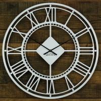 Часы настенные Glozis London White