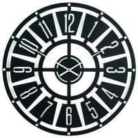 Часы настенные Glozis Chicago