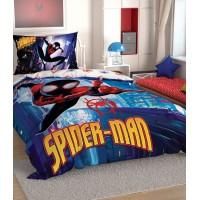 Постельное бельё TAC Spiderman Into Spiderverse