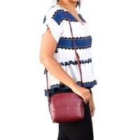 Женская сумка Visconti  18939 Holly Red