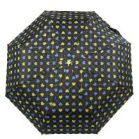 Зонт женский механический Barbara Vee HDUE-BV-HR100-LM