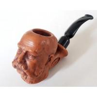 Глиняная трубка Parol Иосиф император