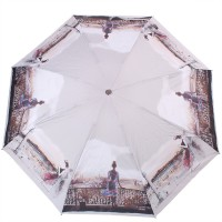 Зонт складной компактный автомат Lamberti Z74745-L1817A-0PB2