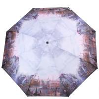 Зонт складной компактный автомат Lamberti Z74745-L1816A-0PB2
