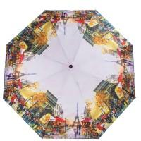 Зонт складной автомат Trust Z33377-101