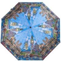 Зонт складной автомат Trust Z33377-115
