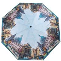 Зонт складной автомат Trust Z33377-110