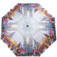 Зонт складной автомат Trust Z33377-102
