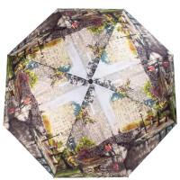 Зонт складной автомат Trust Z33377-112