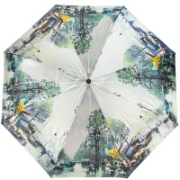 Зонт складной автомат Trust Z33472-11