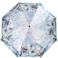 Зонт складной автомат Trust Z33472-9