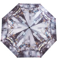 Зонт складной автомат Trust Z33472-8
