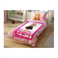 Постельное бельё TAC Disney Barbie Cek подростковое