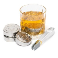 Набор для охлаждения виски $ Decanto 980002