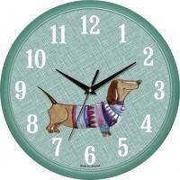 Детские настенные часы UTA Classic 01 LB 32