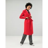 Женское пальто Season Дороти красного цвета