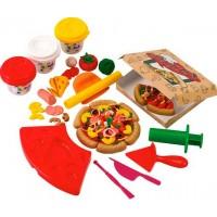Набор для лепки PlayGo Пиццерия