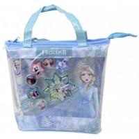 Набор косметики в сумочке Markwins Frozen