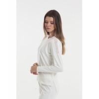 Женская пижама Yoors Star Y2019AW0081 белая