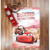 Коврик в детскую Tac Disney Cars Buddies 80*140 см