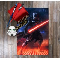 Коврик в детскую Tac Disney Star Wars Movie 120*180 см