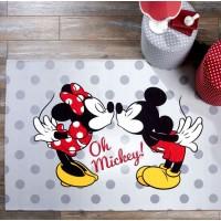 Коврик в детскую Tac Disney Minnie and Mickey 120*180 см