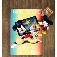 Коврик в детскую Tac Disney Mickey High 120*180 см