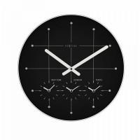 Часы настенные NeXtime Big City