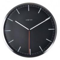 Часы настенные NeXtime Сompany-stripe