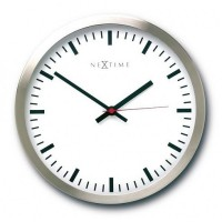 Часы настенные NeXtime Big Ben Small Stripe