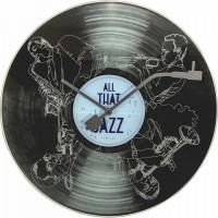 Часы настенные NeXtime All the Jazz