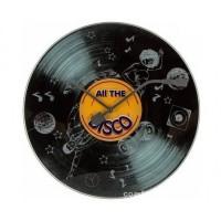 Часы настенные NeXtime All the Disco